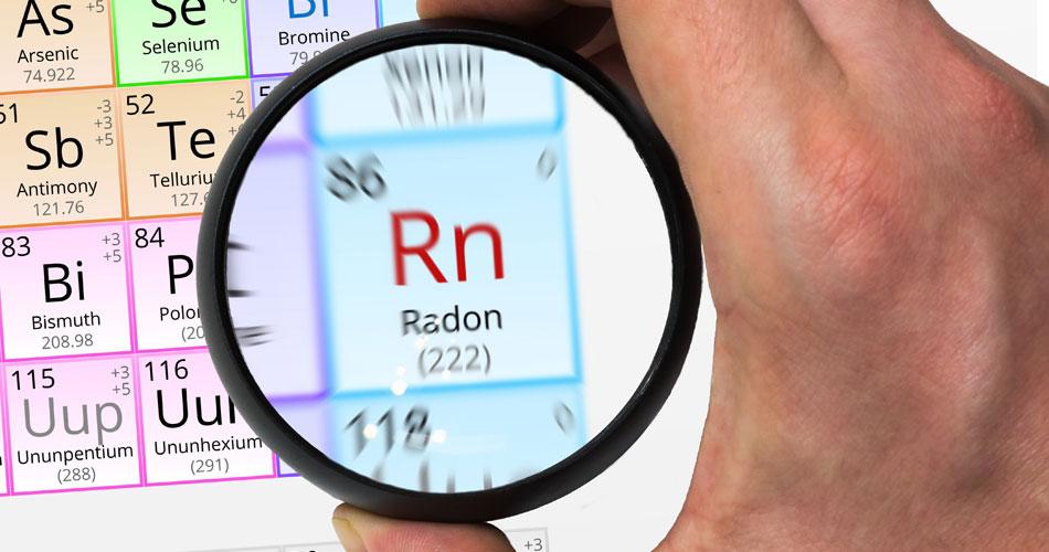 Radon Inspection Services