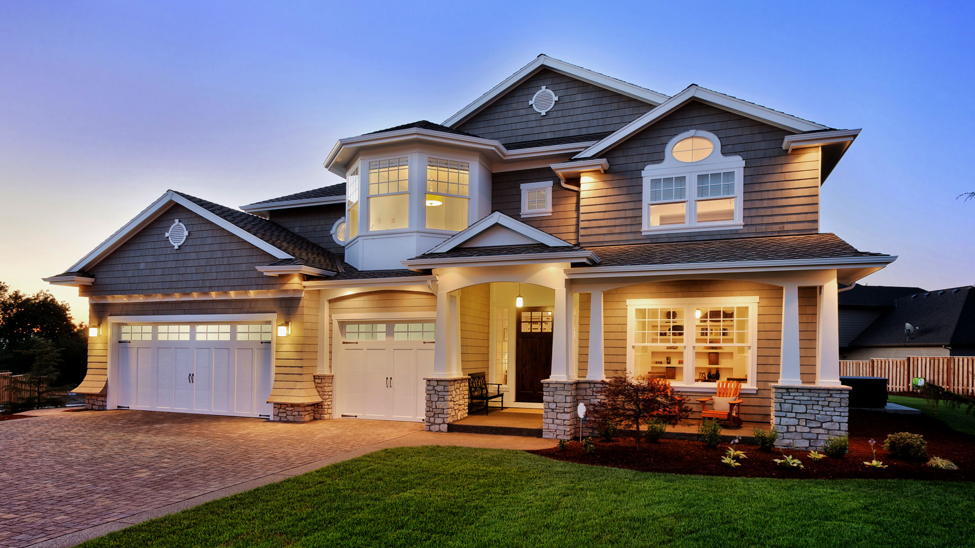 Construction Experienced home inspector