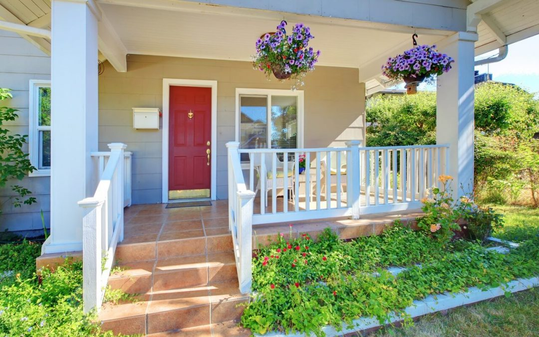 6 Ways to Improve Curb Appeal